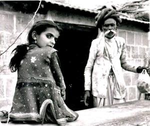campesino y niña JMTOLANI