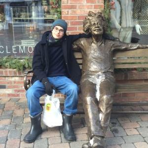 Nico y Einstein
